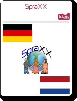 SpraXX D-NL
