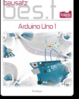 Bausatz Arduino Uno 1