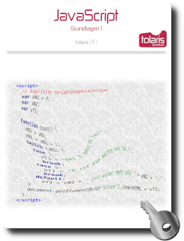 JavaScript Grundlagen 1 – Zugang