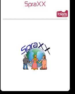 SpraXX